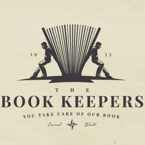 Logo knihy - The Book Keepers